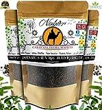 Nabür - Pepe Selvatico Voatsiperifery di Madagascar 105 Gr ⭐ Gourmet, raccolto a mano 🌿 Raro, floreale, legnoso, iperfruttato, non pubblicato ❤️