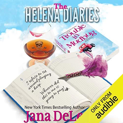 Bargain Audio Book - The Helena Diaries   Trouble in Mudbug