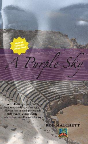A Purple Sky (English Edition)