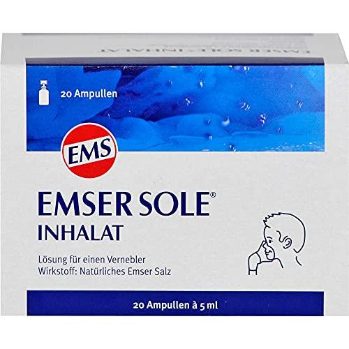 Siemens & Co -  Emser Sole Inhalat