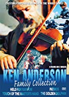 Ken Anderson: Family Collection (2pc)
