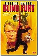 Best blind fury dvd Reviews