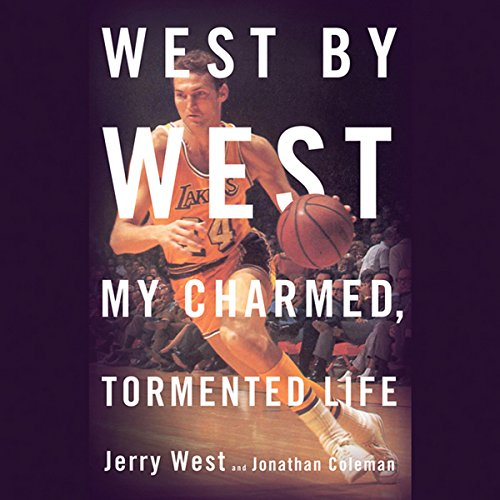 West by West audiobook cover art