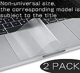VacFun 2 Piezas Claro Protector de Pantalla para Acer Predator Triton 500 PT515-51-A76Y7 15.6' Touchpad Trackpad Screen Protector