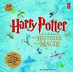 Harry Potter - A La Découverte De L'histoire De La Magie