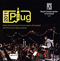 Music from the Royal Conservatoire of Scotland 201