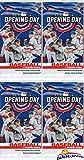 Baseball Card Packs