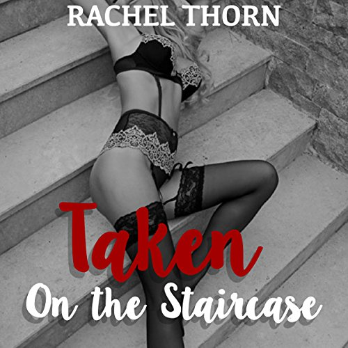 Taken on the Staircase  By  cover art