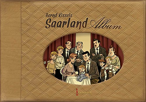 Bernd Kissels SaarlandAlbum