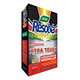 Resolva Xtra Tough Concentrated Weed Killer, 200 ml - Best Reviews Guide