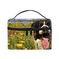 収納ポーチ犬 旅行 便利 防水 大容量 超軽量 おしゃれ かわいい