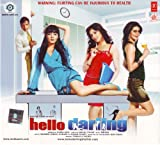 Hello Darling (New Hindi Film Songs / Bollywood Movie Soundtrack / Indian Cinema Music CD)