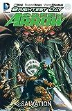 Green Arrow: Salvation (Green Arrow (2010-2011) Book 2) (English Edition)
