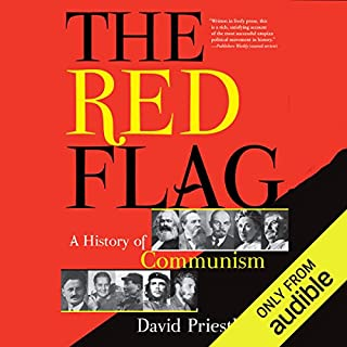 The Red Flag cover art
