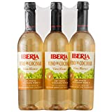 Iberia Dry White Cooking Wine, 25.4 oz (Pack of 3)