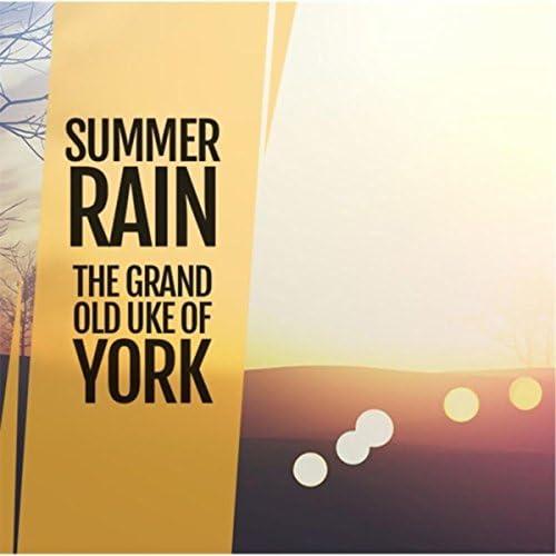 Grand Old Uke of York