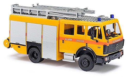 Busch 43860 – Mo MK88 feuerw. Holland Brand Weer 787, véhicule