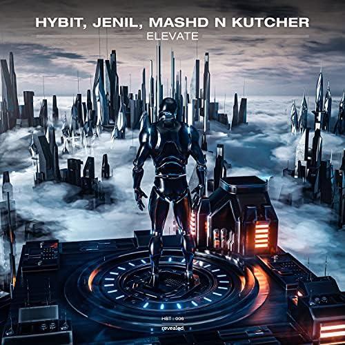 HYBIT & Jenil feat. Mashd N Kutcher