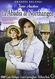 La abadía de Northanger [DVD]