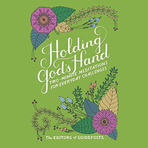 Holding God's Hand cover art