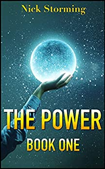 The Power: Book One (A Taboo Harem Urban Fantasy) Review