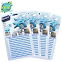 48-Pack Remelos Drain Cleaner Sticks