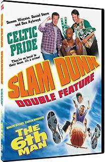 Slam Dunk Double Header: Celtic Pride, The 6th Man