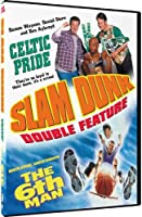 Slam Dunk Double Header: Celtic Pride / 6th Man [DVD] [Import]