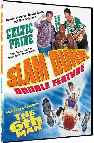 Slam Dunk Double Header: Celtic Pride, The 6th Man