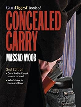 Paperback Gun Digest Book of Concealed Carry Book