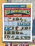 American Comics 2007