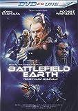 Battlefield Earth-Terre Champ de Bataille