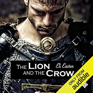 The Lion and the Crow cover art