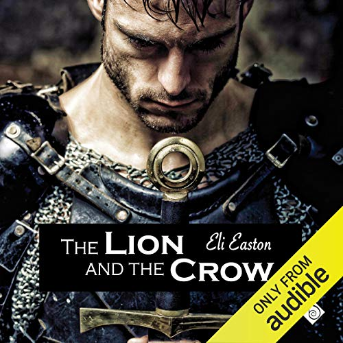 The Lion and the Crow audiobook cover art