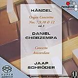 Orgelkonzerte Vol.3 - Chorzempa
