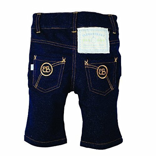 Elegant Baby Baby's First Jeans, Boy, 6-12 Months by Elegant Baby