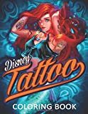 Tattoo Coloring Book: Highly Addictive And Creative Coloring Books With Stress Relief Tattoo Designs Such As Sugar Skulls, Hearts, Roses and More For ... Combination For Relaxing And Inspiration