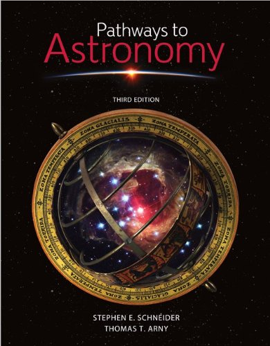 Combo: Pathways to Astronomy with ConnectPlus Access Card