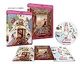 アリス【HDニューマスター/チェコ語完全版・英語完全版】[Blu-ray/ブルーレイ]