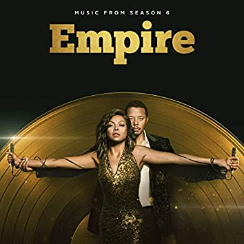 "Lifetime (From ""Empire: Season 6"")"