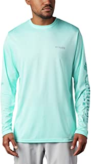 Columbia Men's PFG Super Terminal Tackle Long Sleeve Shirt