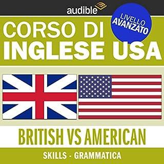 British vs American (Grammatica) copertina