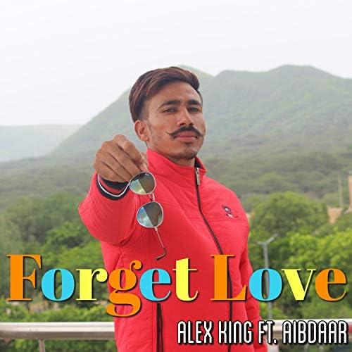 Alex King feat. Aibdaar