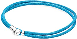 Best pandora essence fabric bracelet Reviews