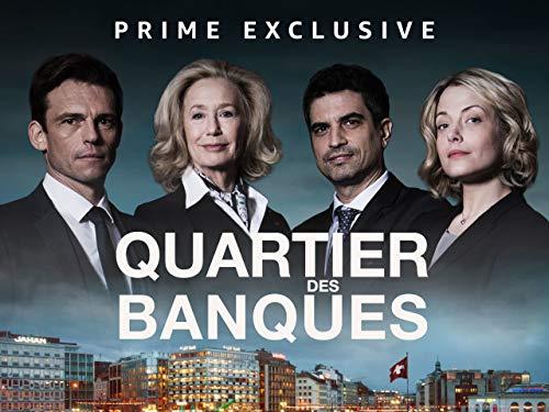 Quartier des banques - Season 1