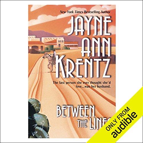 Between the Lines audiobook cover art