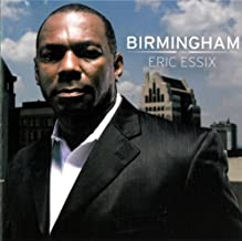 Birmingham by Essix, Eric (2009) Audio CD