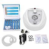 Máquina de microdermoabrasión de diamante 3 en 1 para rostro,equipo de microdermoabrasión de...