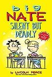 Big Nate: Silent But Deadly (Volume 18)