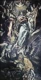 EL Greco – The Immaculate Conception EL Greco